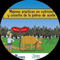 Cartilla Mejores prácticas en nutrición y cosecha